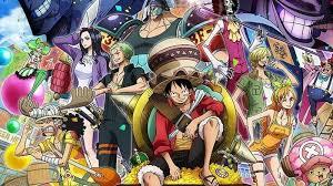 Putlockers Uhd Watch One Piece Stampede 2019 Online
